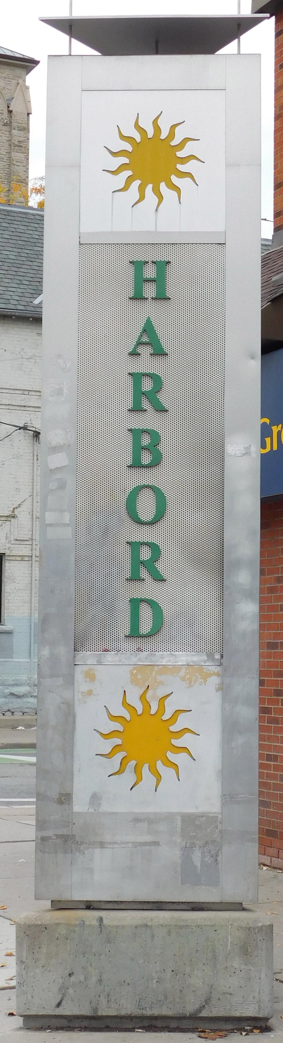 Harbord Street BIA