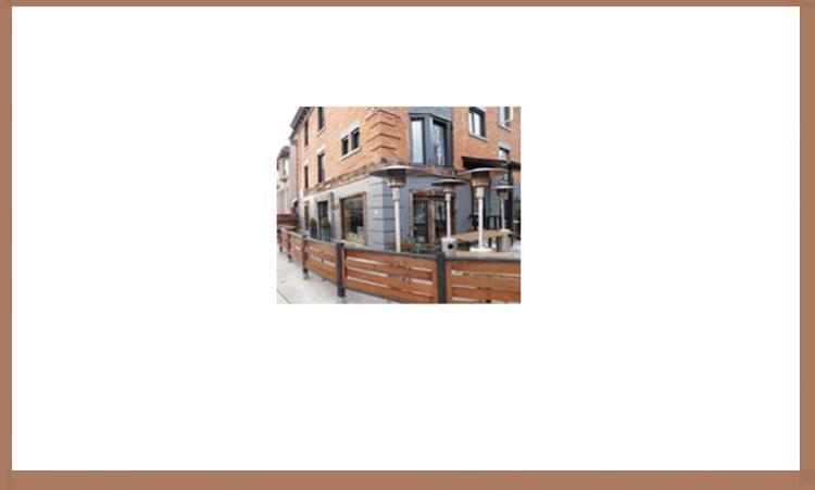 picture of Rasa Restaurant storefront