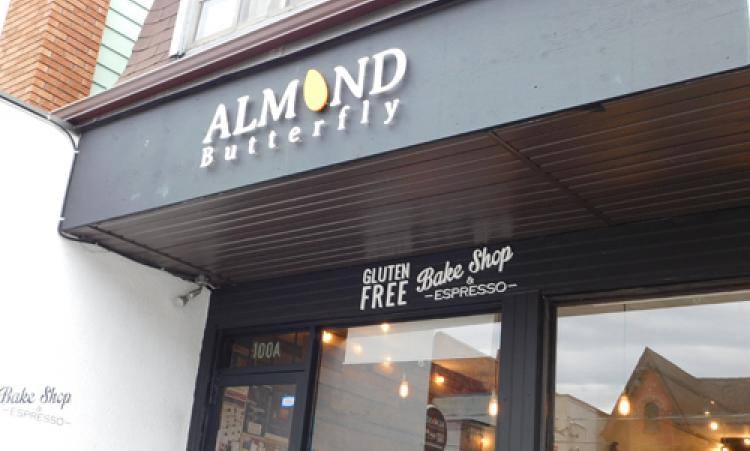 Picture of Almond Buttery Bake Shop storefront