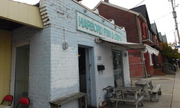Picture of Harbord Fish & Chips