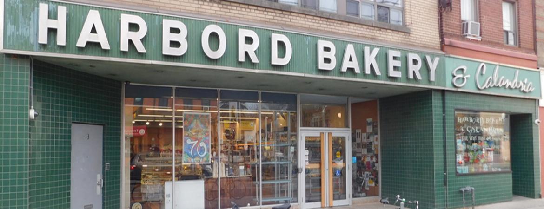 Harbord Street Bakery